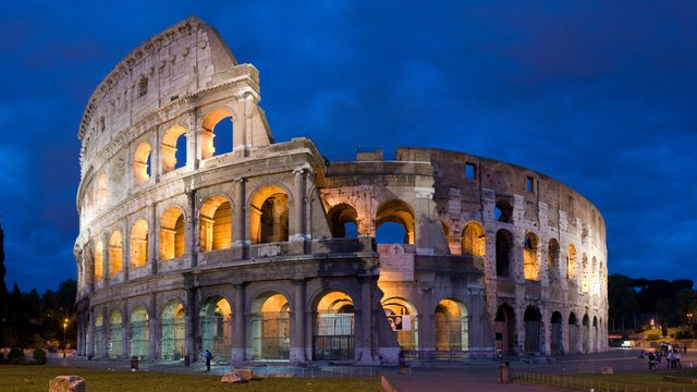 Tökéletes őszi célpont: Róma, az Örök Város