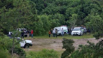 Huszonkilenc holttest darabjait találták száz műanyagzsákban Mexikóban