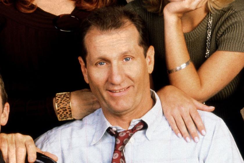 Ő volt Al Bundy az Egy rém rendes családban - Friss fotóján ámulnak a rajongók