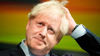 Tizenkét napot adtak Boris Johnsonnak, hogy előálljon brexitjavaslataival