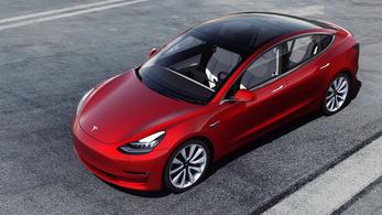 Megvan a második ország, ahol egy villanyautó a legjobban fogyó új autó