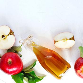 Házi almaecet almahéjból: környezetbarát és olcsó megoldás egyben