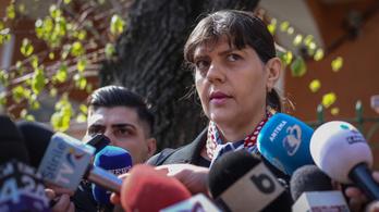 Megszavazták az EU-tagállamok, Laura Codruta Kövesi lesz az európai főügyész