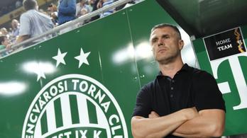 Ajax-überelő csúcstól foszthatja meg a Fradi az Espanyolt