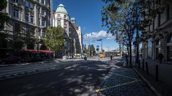 A Bartók Béla út környéke a világ legmenőbb helyei között
