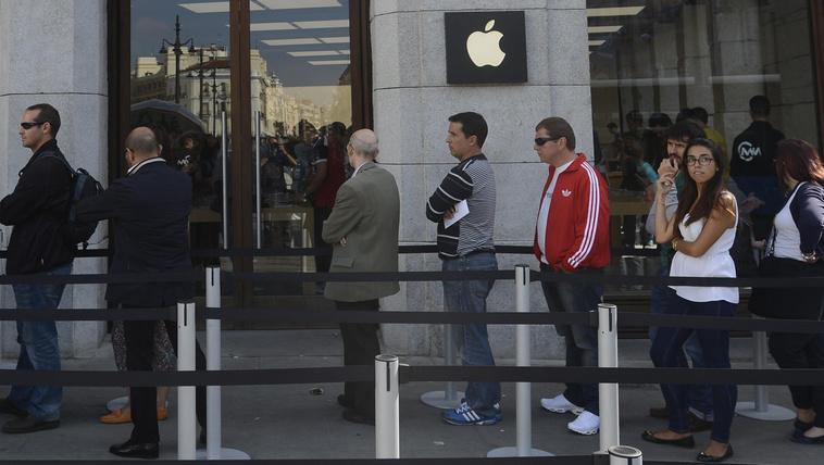 Kevés embernek van valóban szüksége az új iPhone-ra