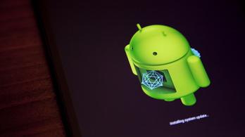 Kevesebb az androidos biztonsági rész, viszont sokkal veszélyesebbek