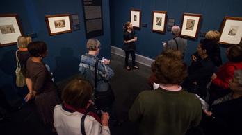 Rembrandt családjának életébe is beleshetünk a Szépművészetiben