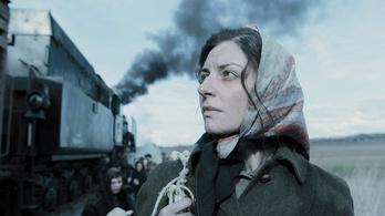 Gera Marinát és a Trezor című filmet is nemzetközi Emmyre jelölték
