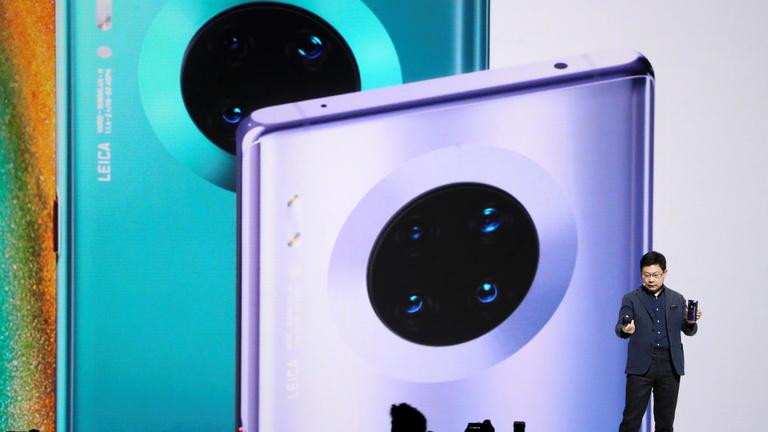 A Huawei Mate 30 agyonver mindent, amit eddig láttunk, de kimarad belőle az Android