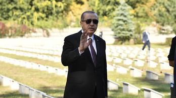Erdogan novemberben újra Magyarországra jön