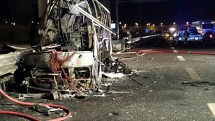 A legfontosabb szakértői vélemény sikkadt el eddig a veronai buszbaleset ügyében