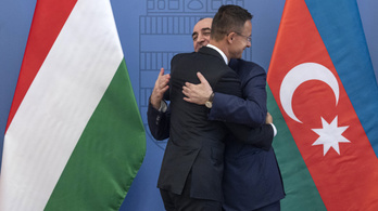 Azerbajdzsán nagyon megköszönte Szijjártónak a két ország jó kapcsolatát