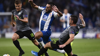 Espanyol–Ferencváros