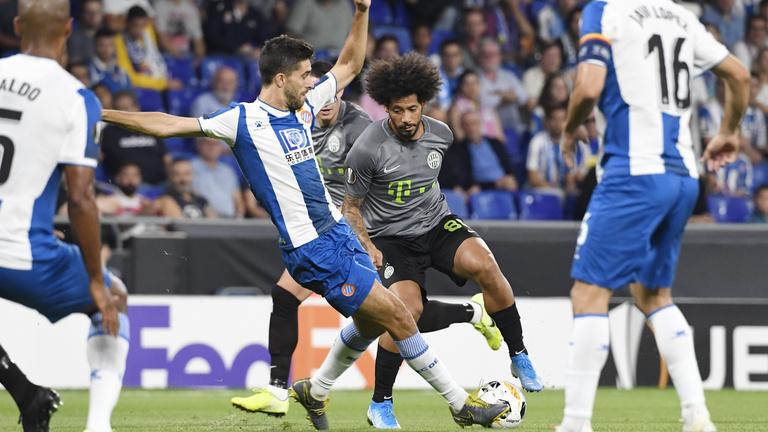 Extrém nyomás alatt szerzett pontot a Ferencváros az EL-ben
