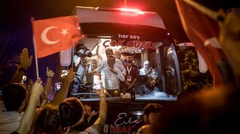 Aggasztó a helyzet Törökországban az Európai Parlament szerint