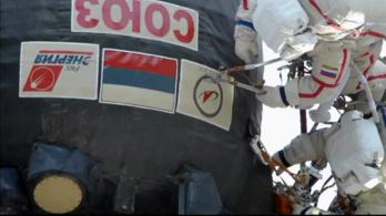 Az oroszok tudják, mi lyukasztotta ki az űrállomást, csak nem mondják meg