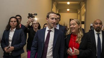 """Zuckerberg és Trump találkozója """"konstruktív"""" volt"""