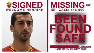 Futballsztárok segítségével már öt eltűnt gyereket találtak meg