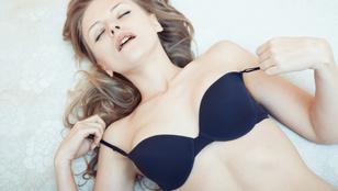 Női orgazmus: az A-pont az új G-pont!