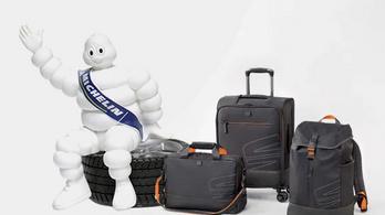Seat banyatank a Michelin ellen