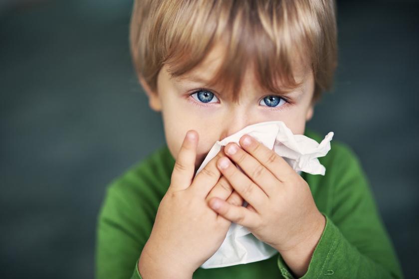 Akár október közepéig is tarthat még a parlagfűszezon: mi segíthet a gyereknek a felírt allergiagyógyszeren túl?