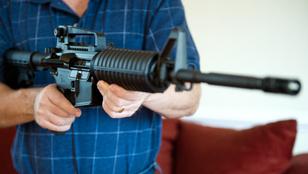 Nem gyártják tovább Amerika leghírhedtebb puskáját