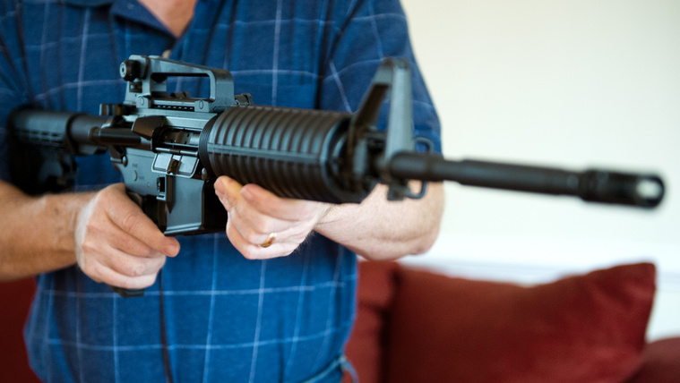Nem forgalmazzák tovább Amerika leghírhedtebb puskáját
