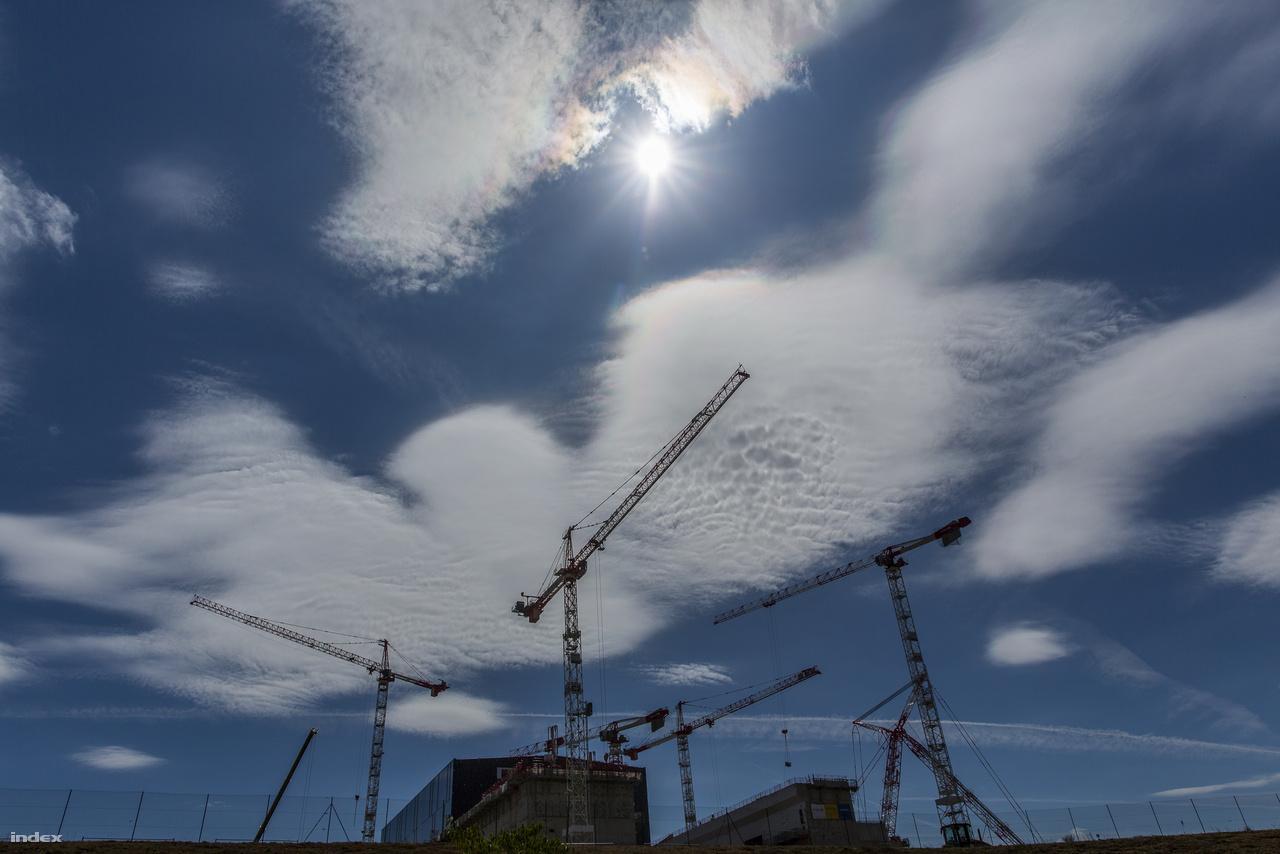 Azt mondják, hogy a fúziós erőmű megalkotásával a Nap energiáját hozzák a Földre a tudósok.