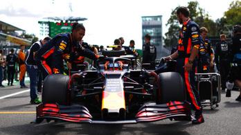 Ballasztsúlyokkal büntethetnek az F1-ben?