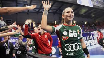 A 2024-es női kézilabda-Eb-re is pályázik Magyarország