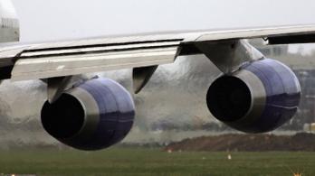 A légi közlekedés széndioxid-emissziója a legrosszabb félelmeket is felülmúlja
