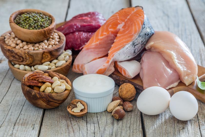 Mennyi fehérjét lehet enni vesebetegként? Súlyos következménye lehet, ha nem tartják be
