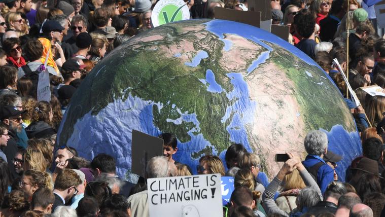A németek és a spanyolok is milliárdokat fognak felhasználni a klímaváltozás miatt