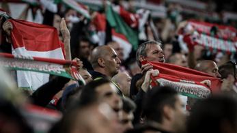 Zárt kapus lesz az Azerbajdzsán elleni válogatott meccs október 13-án