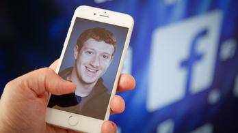 Több tízezer appot függesztett fel a Facebook
