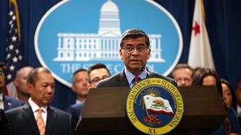 Kalifornia beperli az amerikai kormányt, mert Trump beleszólna a kipufogógáz-szabályozásba