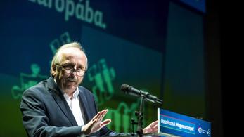 Niedermüller visszalépne Erzsébetvárosban, ha nem ő a legnépszerűbb jelölt