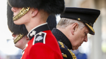 Epstein egyik vádlója szerint egy karib-tengeri orgián le kellett feküdnie II. Erzsébet fiával