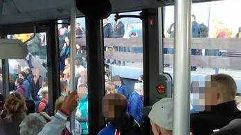 Késés vár a Budapest-Győr útvonalon vonatozókra