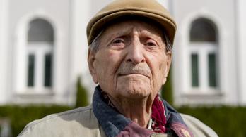 Meghalt Ausztria legidősebb holokauszttúlélője