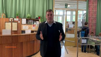 A győri MSZP szerint a helyi választási bizottság úgy utasította el a kifogásukat, hogy ülést sem tartott