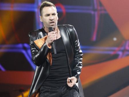 Compact Disco az Eurovíziós Dalfesztiválon Bakuban - fotó: EBU