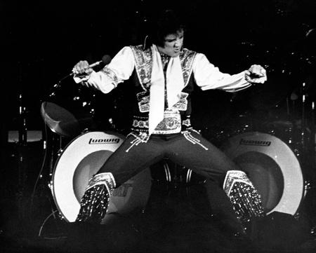 1975, koncert a New York-i Madison Square Gardenben