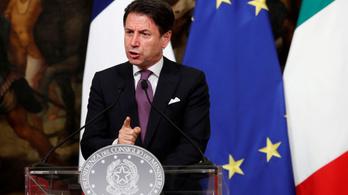 Conte: Orbán miért nem lépett ki a Néppártból?