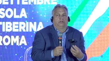 Orbán: Miért érdekli az olaszokat egyáltalán Magyarország?