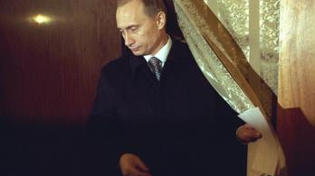 A fel sem robbant ház, amely véres gyanúba sodorta Putyint