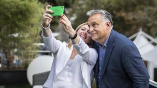 Orbán szerint megszűnt Magyarországon a baloldali médiatúlsúly