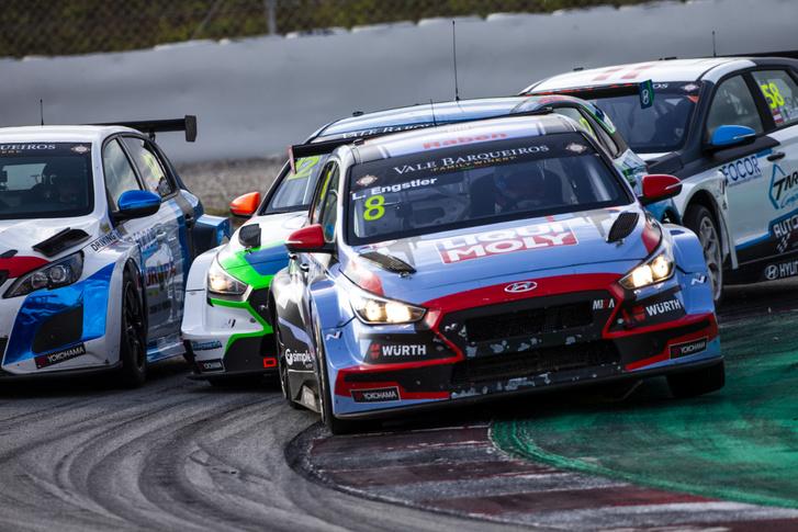 2019-2019 Barcelona Race 1---2019 EUR Barcelona R1, 8 Luca Engst