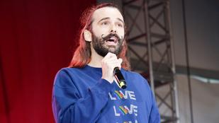 A netflixes Queer Eye humorista sztárja HIV-pozitív